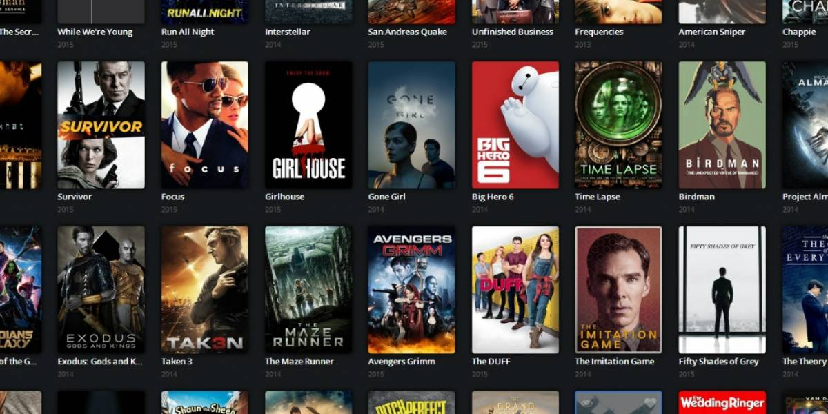 5 alternativas a Popcorn Time que no puedes ignorar