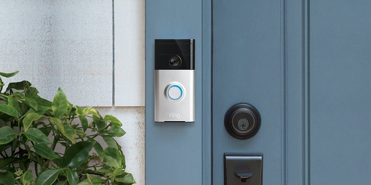 Review Ring Video Doorbell [FW Labs]