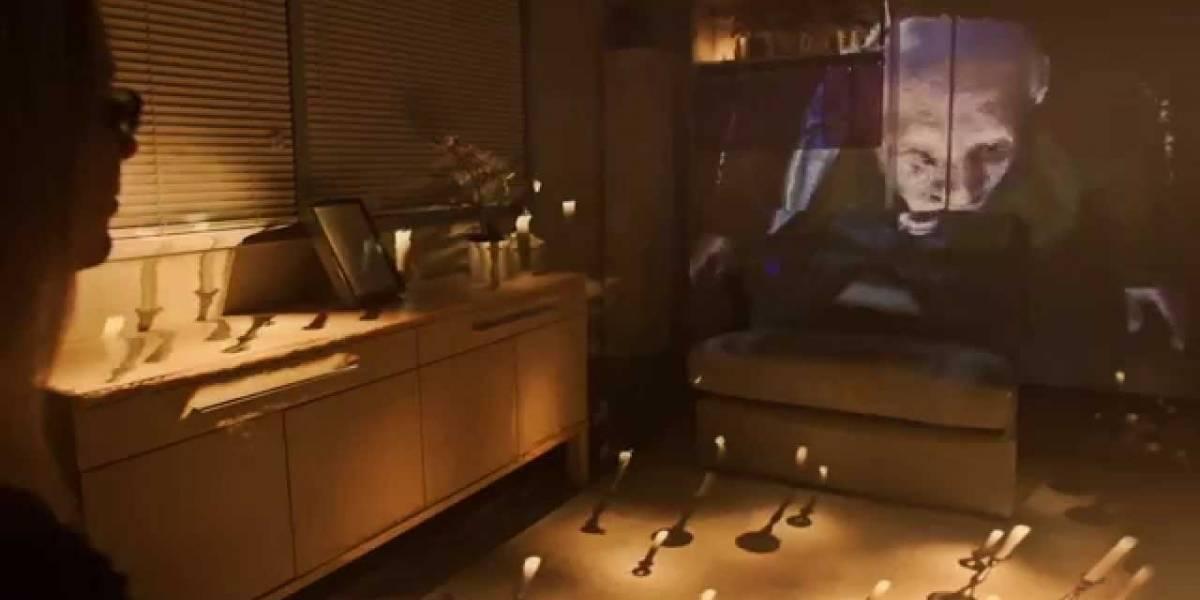 Microsoft festeja Halloween embrujando una habitación con RoomAlive