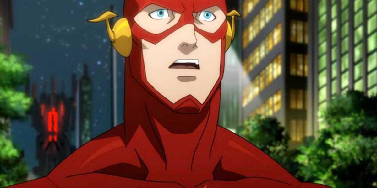 Directores de The LEGO Movie desarrollarán la historia de The Flash