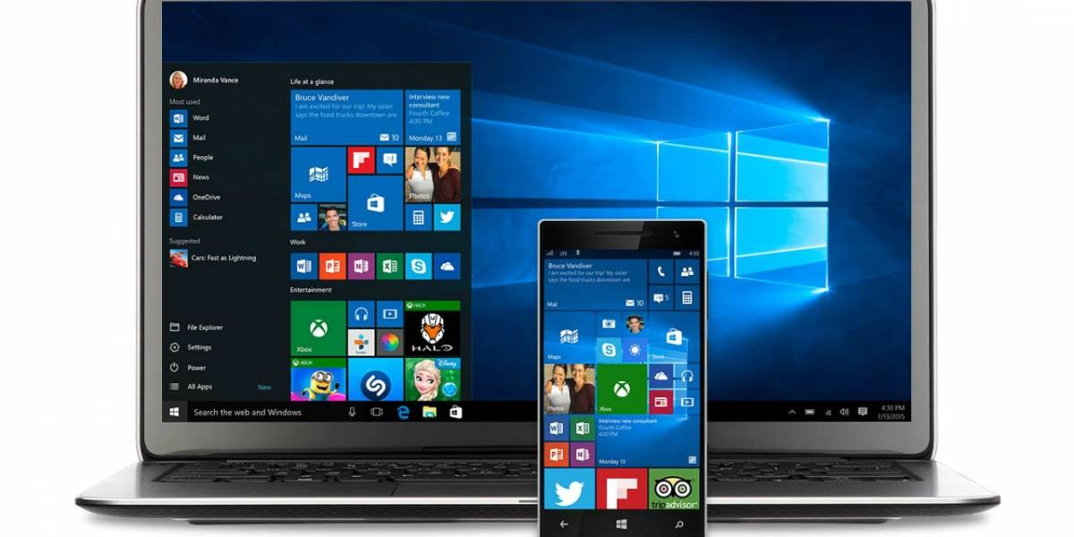 Usuarios reniegan a Microsoft el bloatware de Windows 10