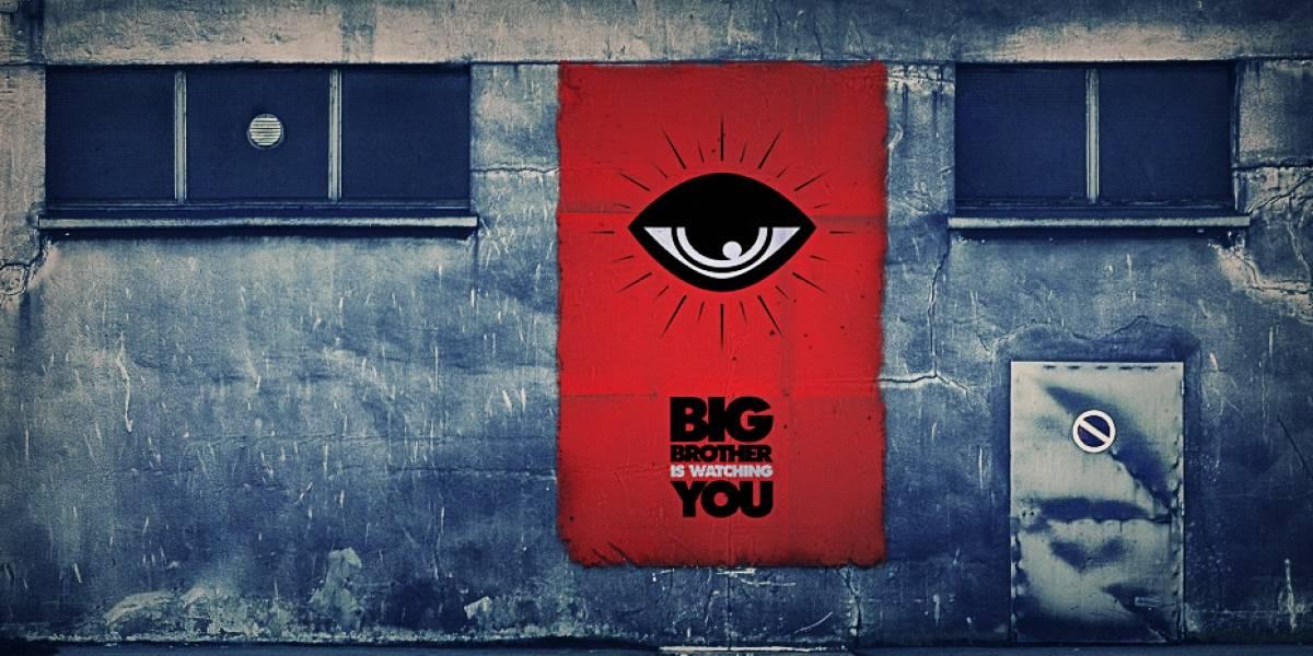 """Portavoz de la ONU afirma que vigilancia en Reino Unido es """"peor que en 1984"""""""