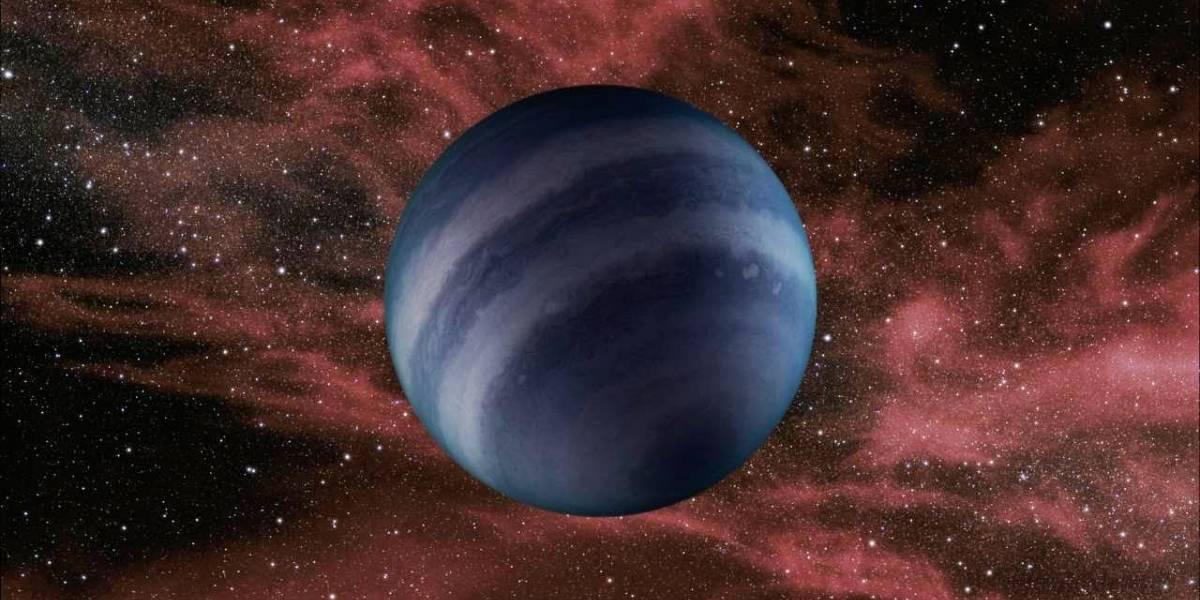 Los telescopios Magallanes y WISE descubrieron evidencia de nubes de agua fuera del Sistema Solar