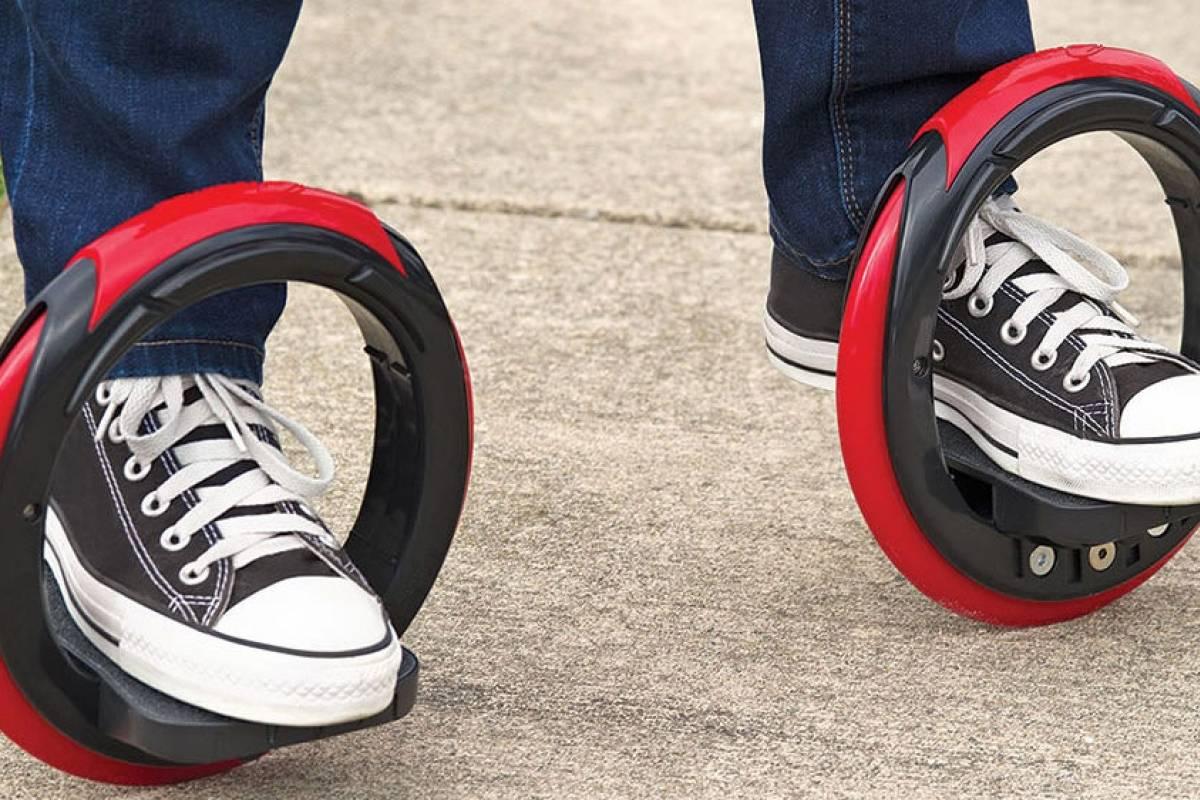 Post Modern Skateboard: patines futuristas para moverte en la ciudad