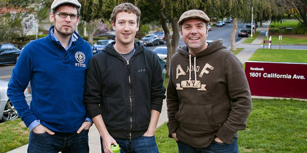 Mark Zuckerberg supera a Gates y Jobs... como el peor vestido