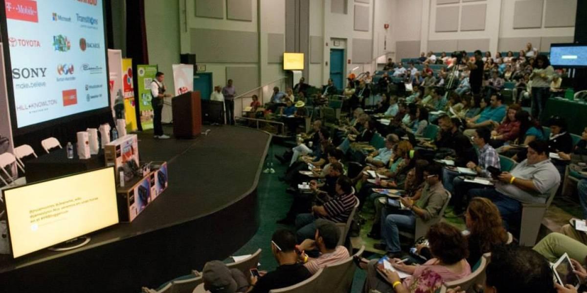 Puerto Rico celebra su quinta convención de blogueros