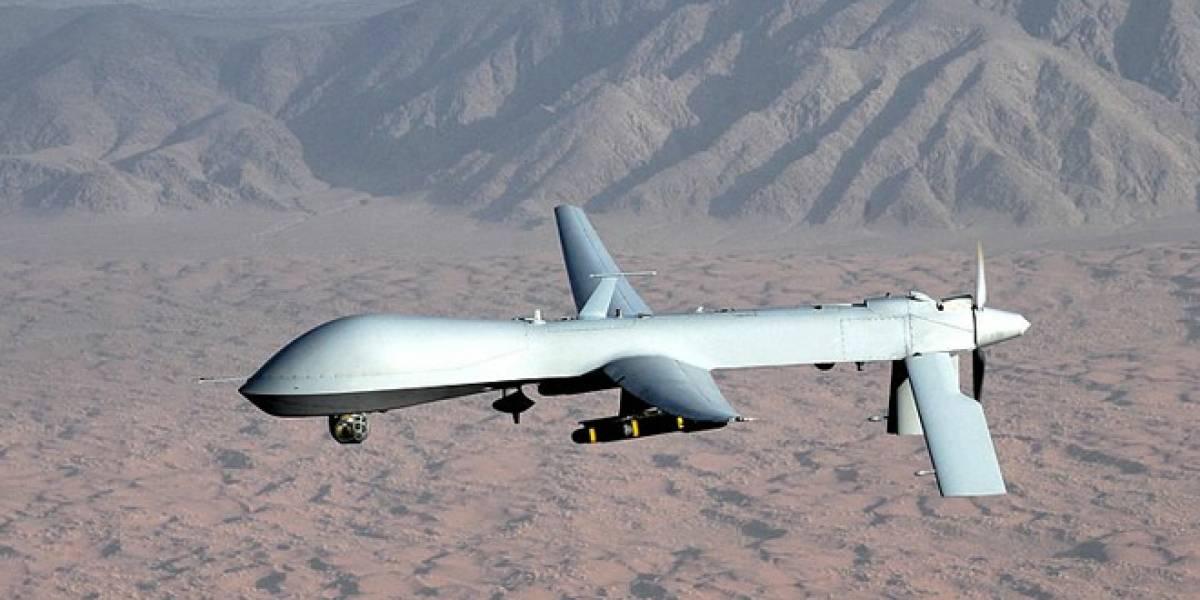 Estados Unidos quiere poner aviones robot de vigilancia en Sudamérica