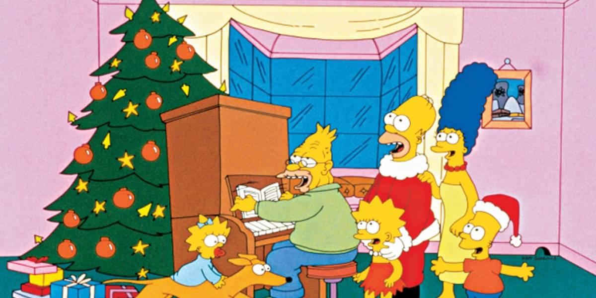 Se cumplieron 25 años del primer episodio de Los Simpson