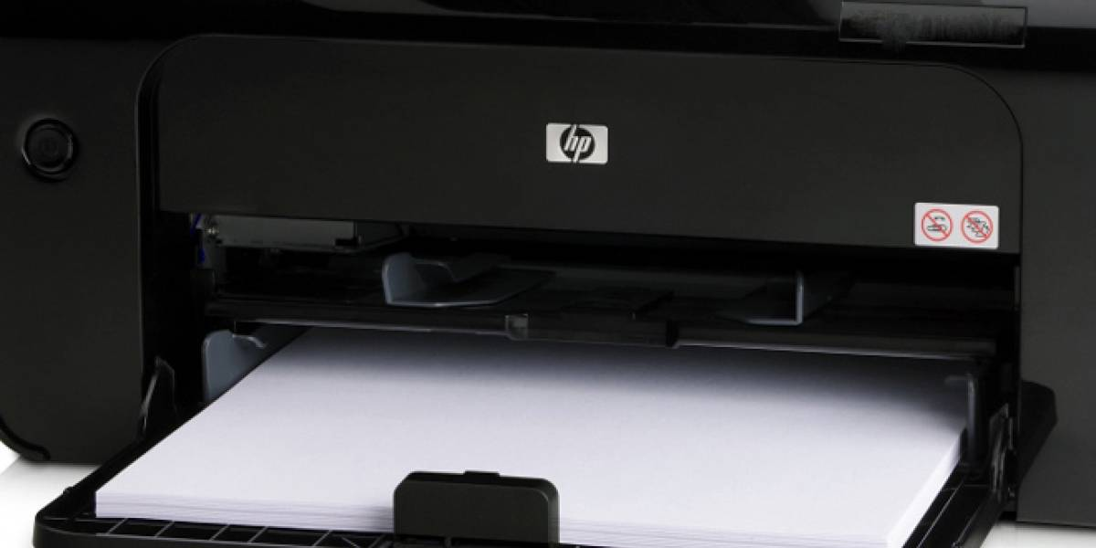 Google revela más de 86 mil impresoras conectadas a Internet que cualquiera puede utilizar