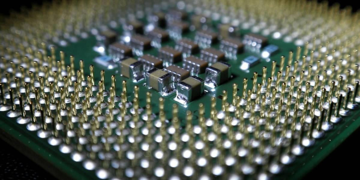 Redes de nanotubos de carbono podrían ser el futuro de la Ley de Moore