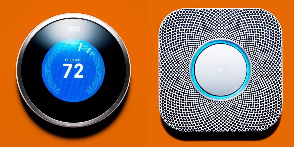 Nest, la startup que quiere revolucionar los electrodomésticos