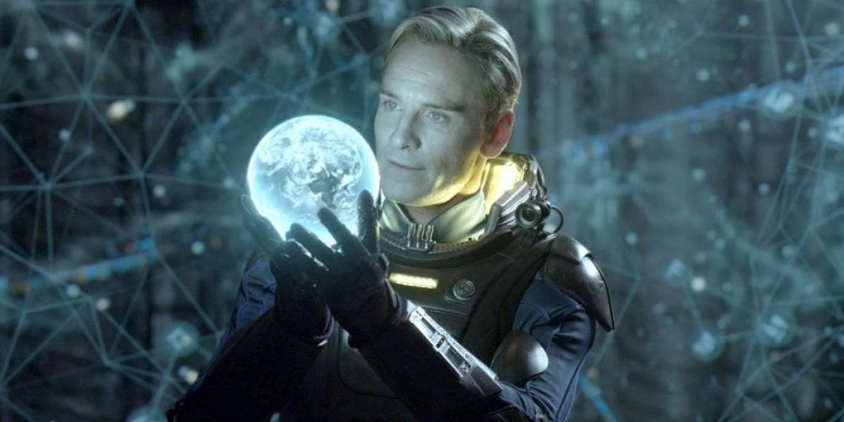 Alien: Covenant será el inicio de una nueva trilogía de Ridley Scott