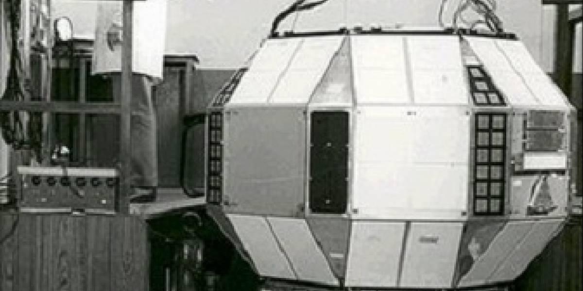 Británicos planean revivir satélite setentero para conmemorar sus cuatro décadas