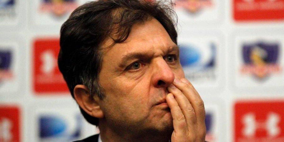 """Los motivos que explican el fracaso de Aníbal Mosa con los """"fichajes estrellas"""" que quería Colo Colo"""