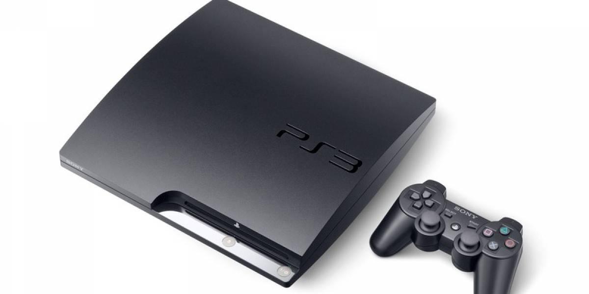 Sony a punto de llegar a 15 millones de PS3 vendidas en un año