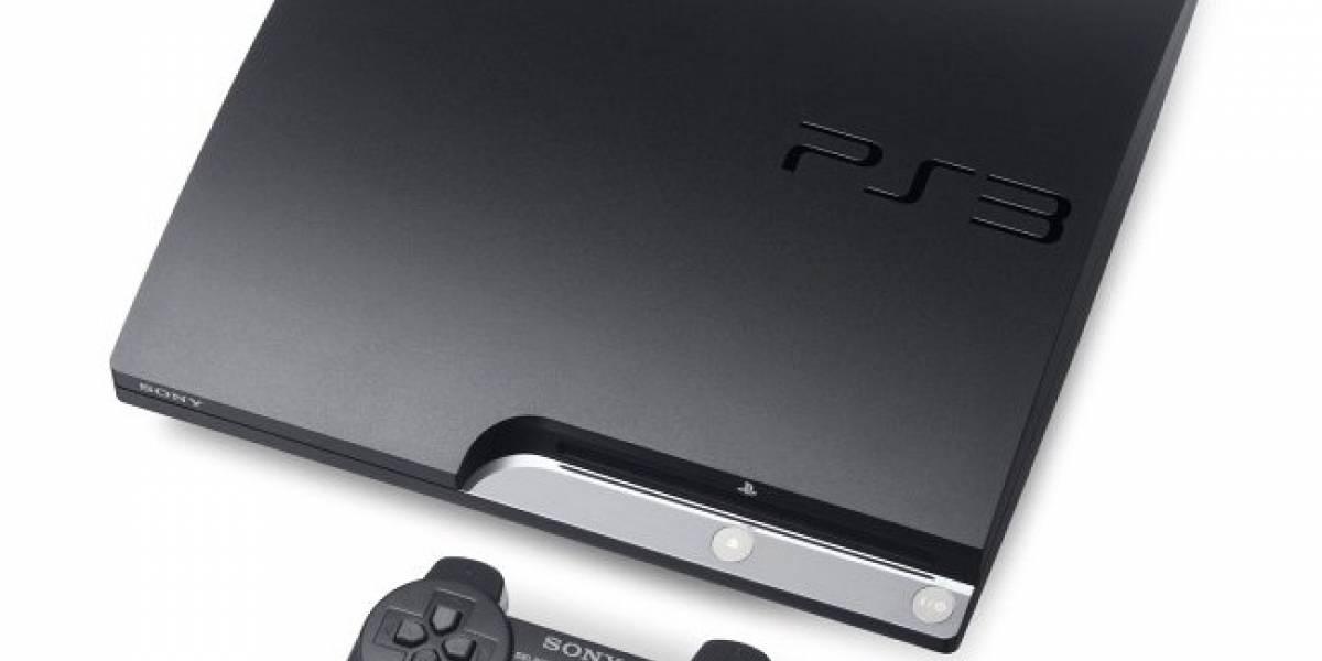 PlayStation 3 podrá reproducir contenido 4K gracias a una nueva actualización