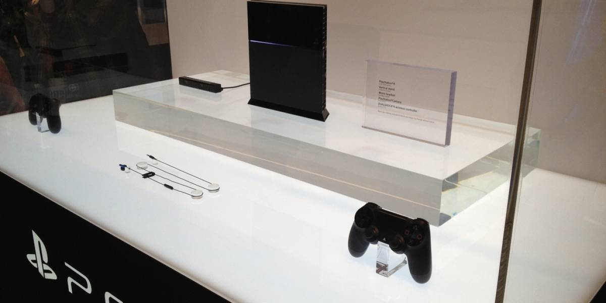 PlayStation 4: Lo que debes saber