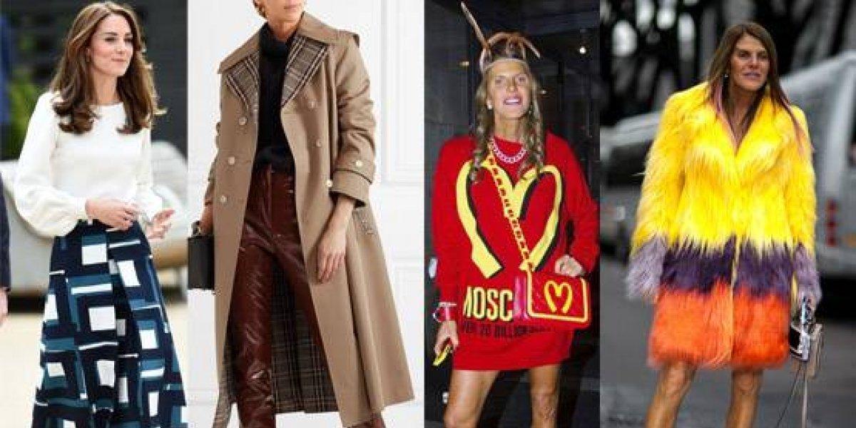 Psicología del vestido: Esto significa lo que te pones