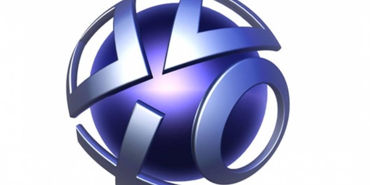 Sony Network sufre un nuevo ataque informático