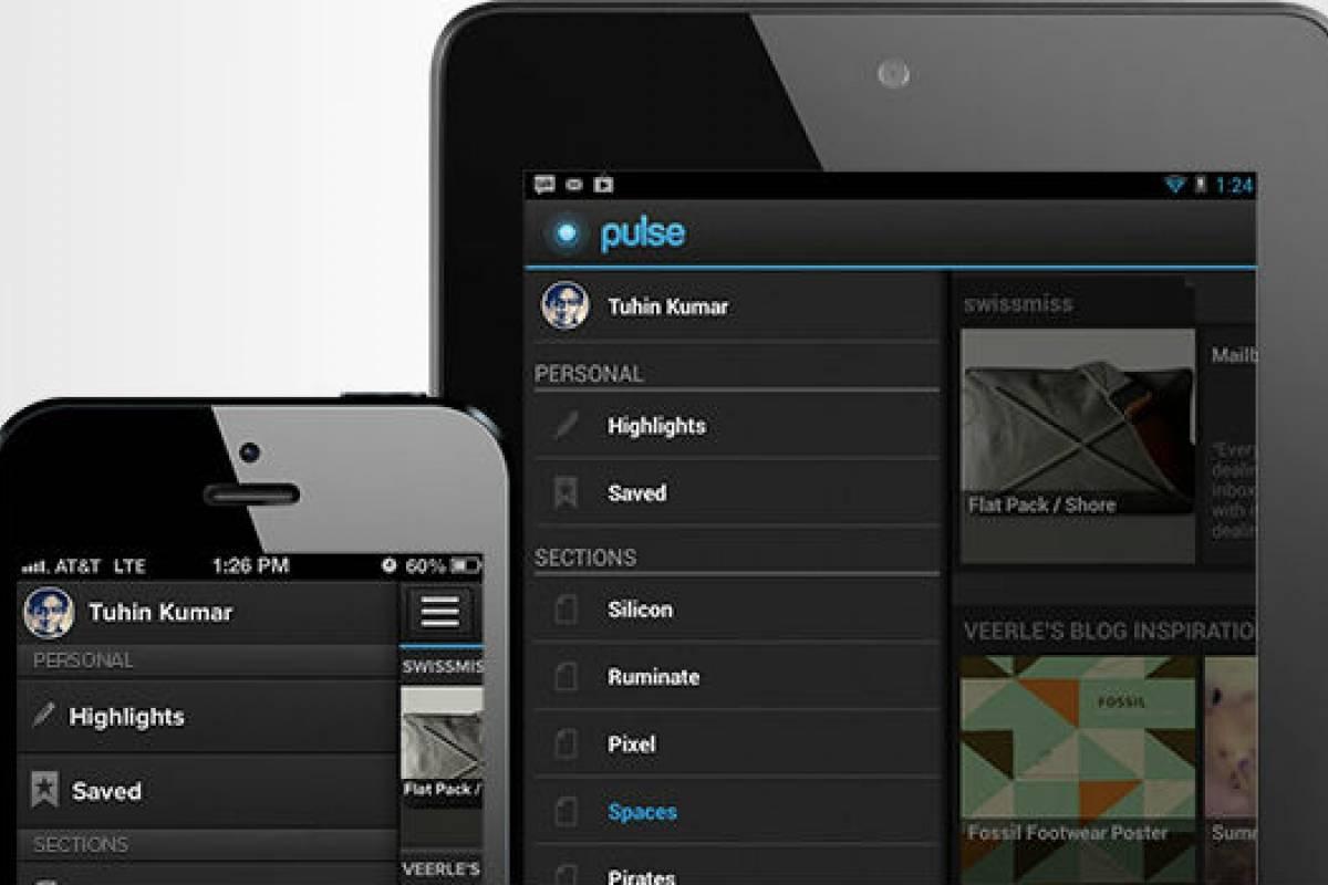 LinkedIn adquirirá el lector de noticias Pulse por USD$50 millones