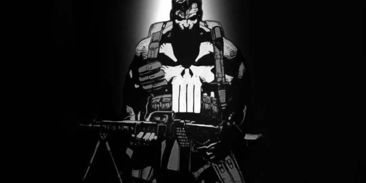The Punisher es el protagonista de este avance de Daredevil