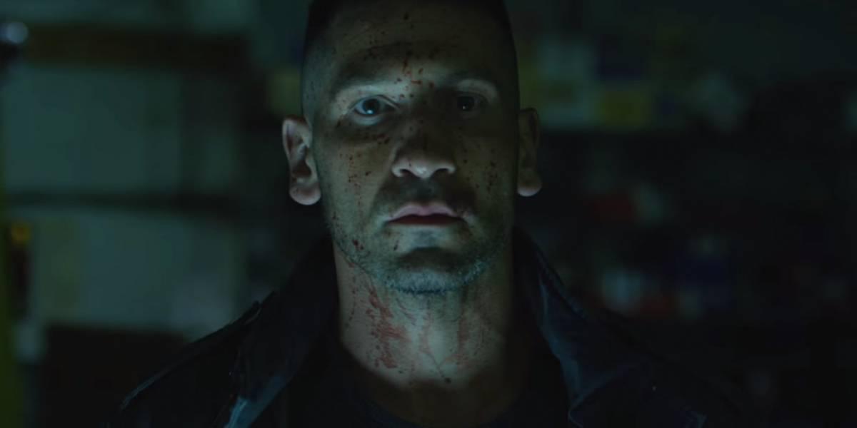 Mira el primer tráiler de la segunda temporada de Daredevil