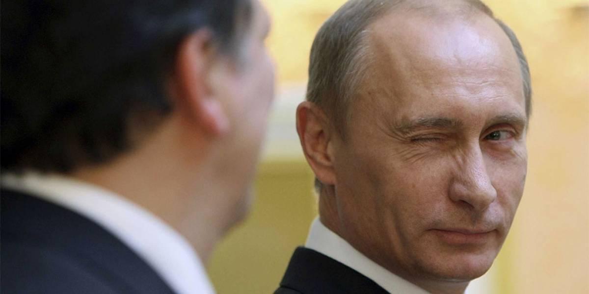 Rusia mandará a la cárcel a todo aquel que incite a la violencia por internet