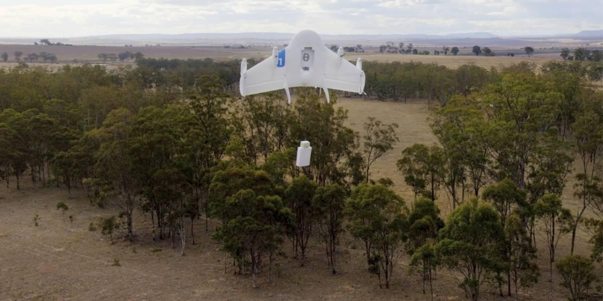Los motivos de la NASA para no creer en un sistema de entrega con drones autónomos