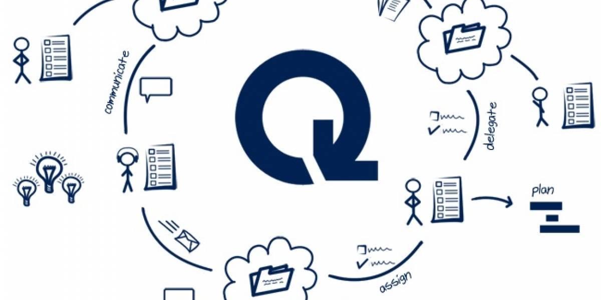 Qubity, la organización de las tareas colaborativas para todo tu equipo [FW Startups]