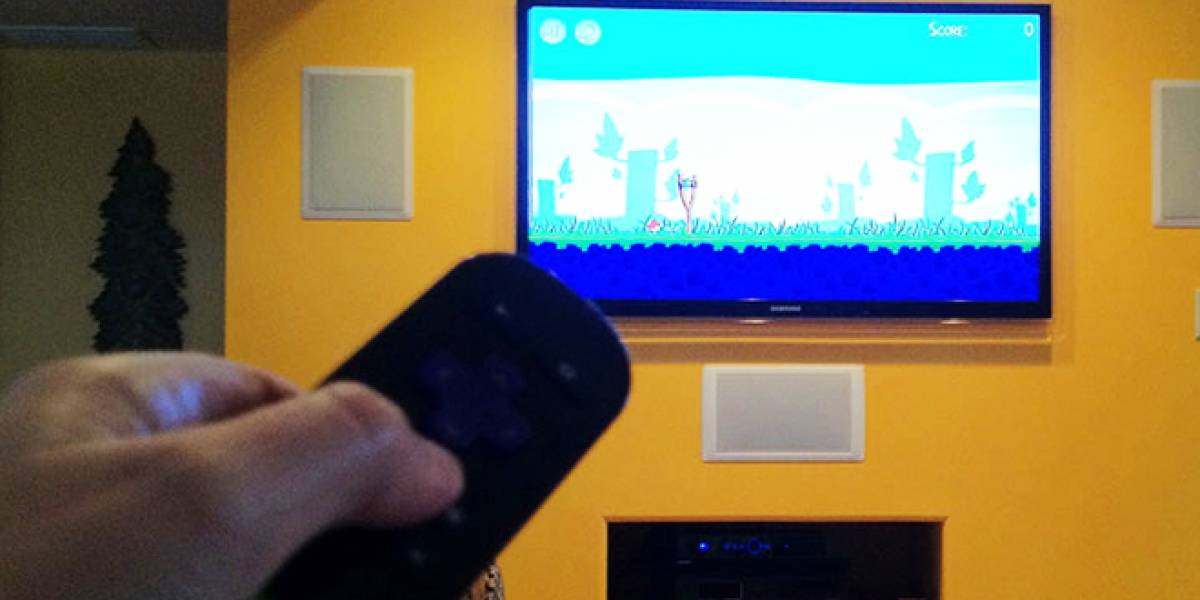 Estudio: Una de cada cuatro personas en EE.UU. tiene una Smart TV