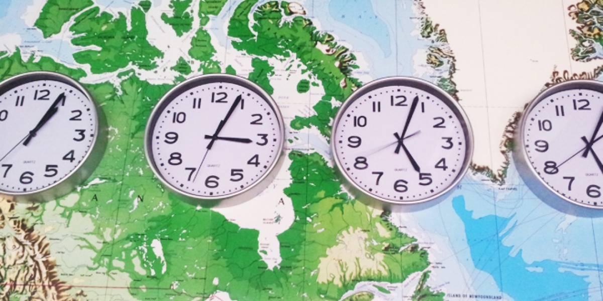 Chile: El 27 de abril hay que cambiar la hora