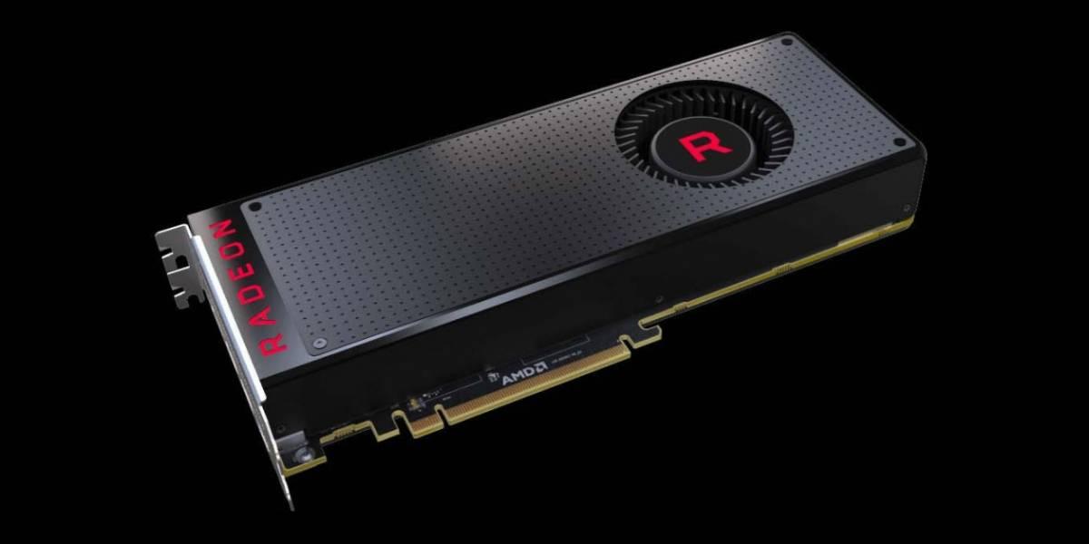 AMD revela por qué retrasó las Radeon RX Vega