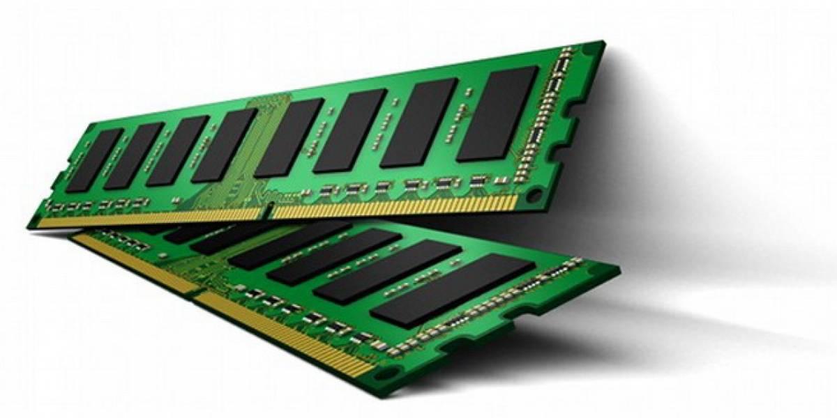 Micron se convierte en el segundo manufacturero de memorias RAM más grande del mundo