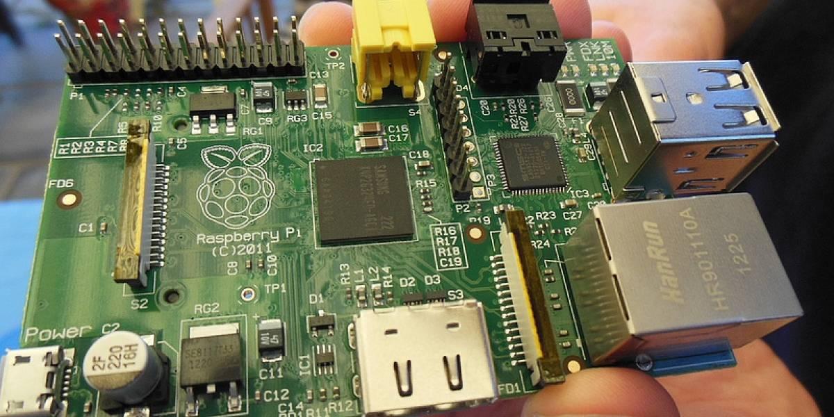 Chile: ¿Quieres una Raspberry Pi? Te conseguimos un descuento (Actualizado)