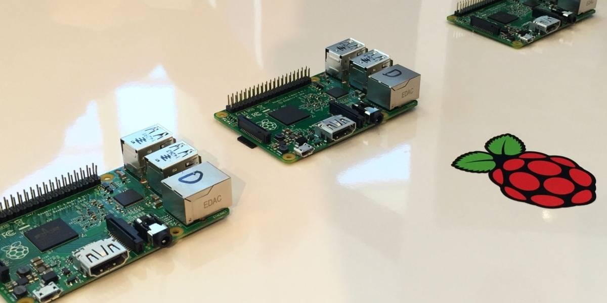 Windows 10 IoT ahora agrega soporte oficial para Raspberry Pi 2