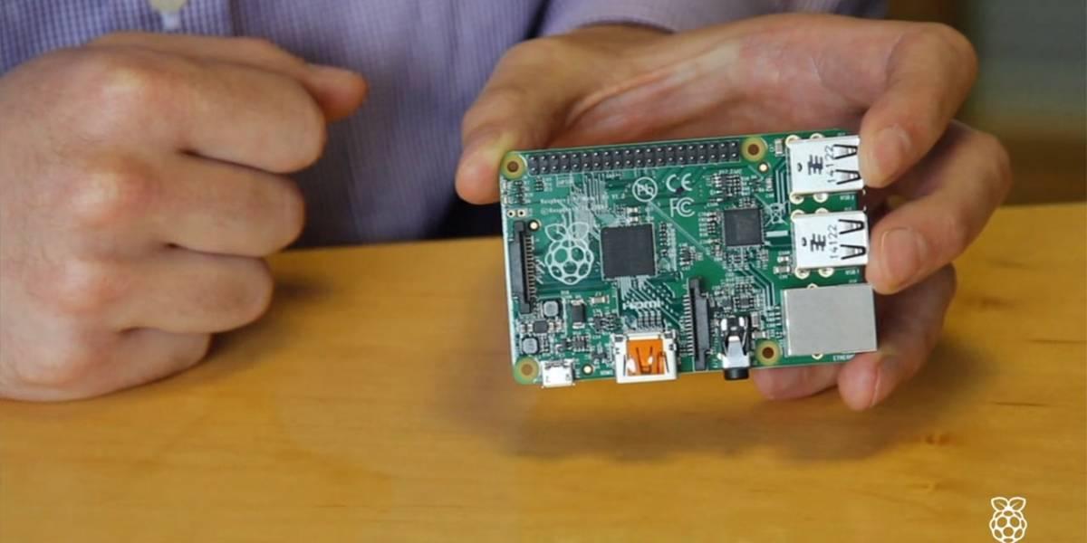 Raspberry Pi se transforma en el computador más vendido en la historia del Reino Unido