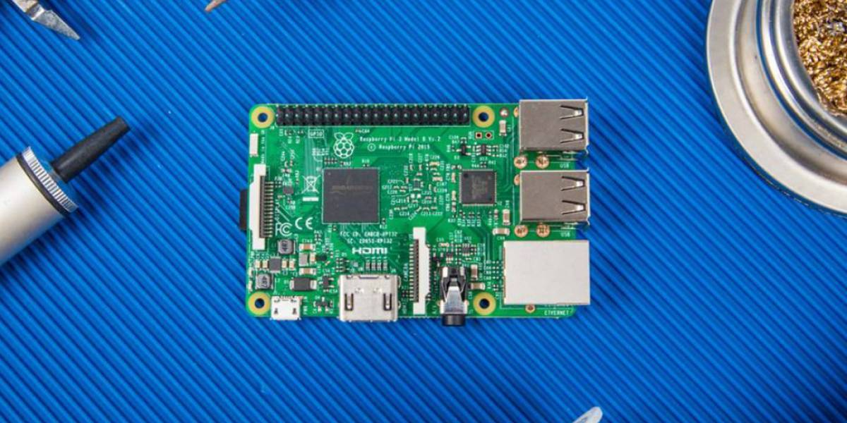 Raspberry Pi 3 disponible con Bluetooth y Wi-Fi integrados