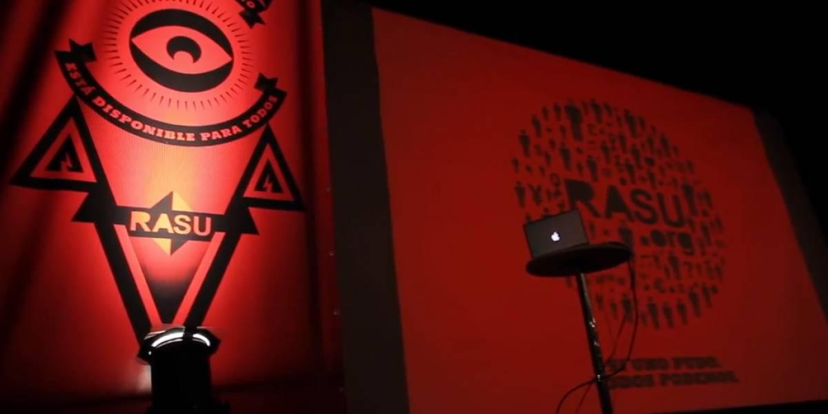 RASU fest trae a los fundadores de Despegar, Ideame y WeHostels a Chile