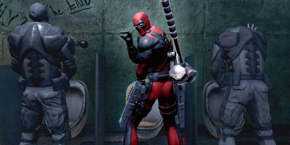 Se confirma que el filme de Deadpool sí tendrá clasificación para adultos