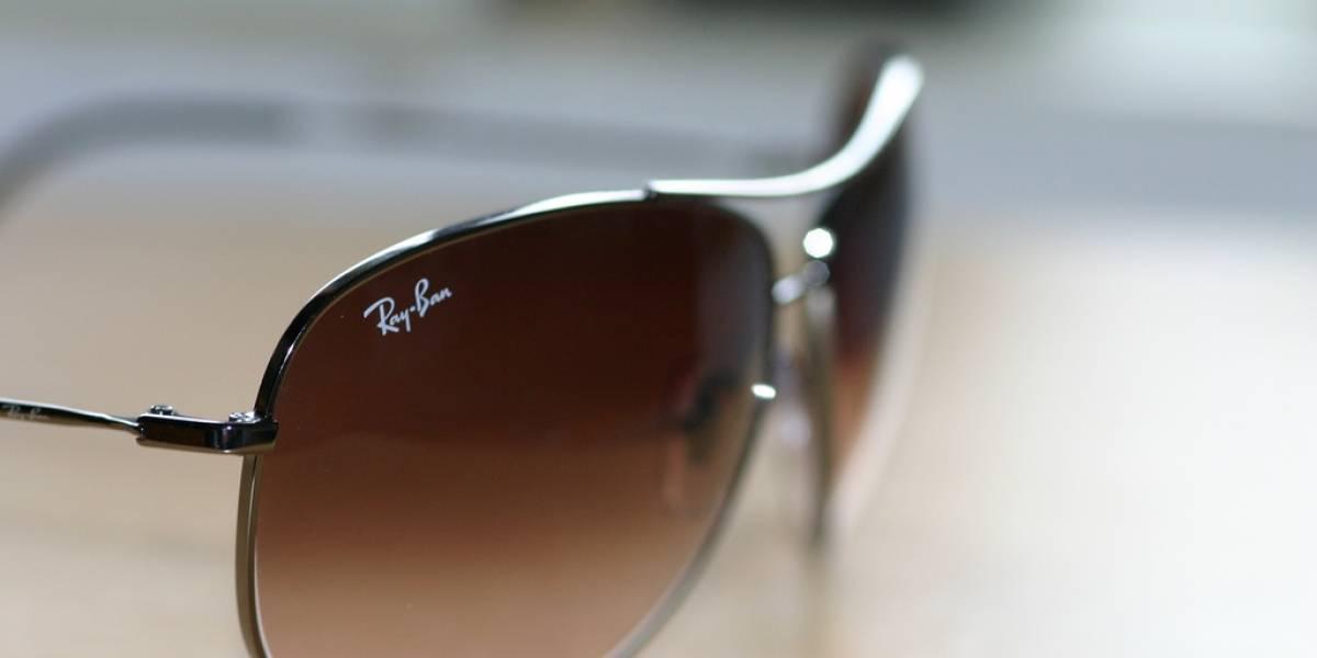 Google cierra acuerdo con Ray-Ban y Oakley para Glass con más estilo
