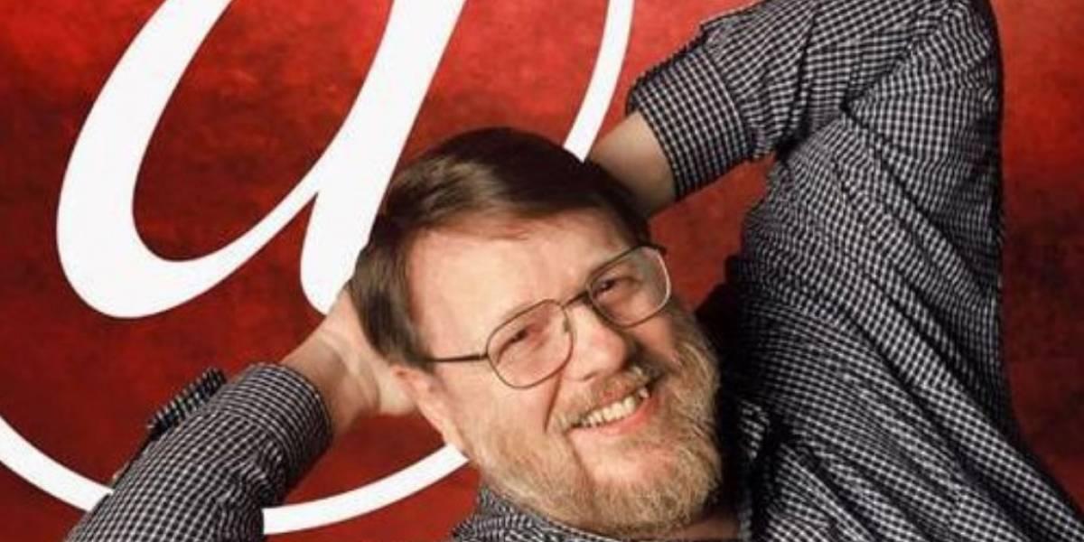 Fallece Ray Tomlinson, creador del correo electrónico