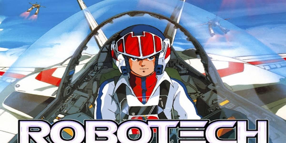 ETC TV emitirá una maratón con toda la primera temporada de Robotech