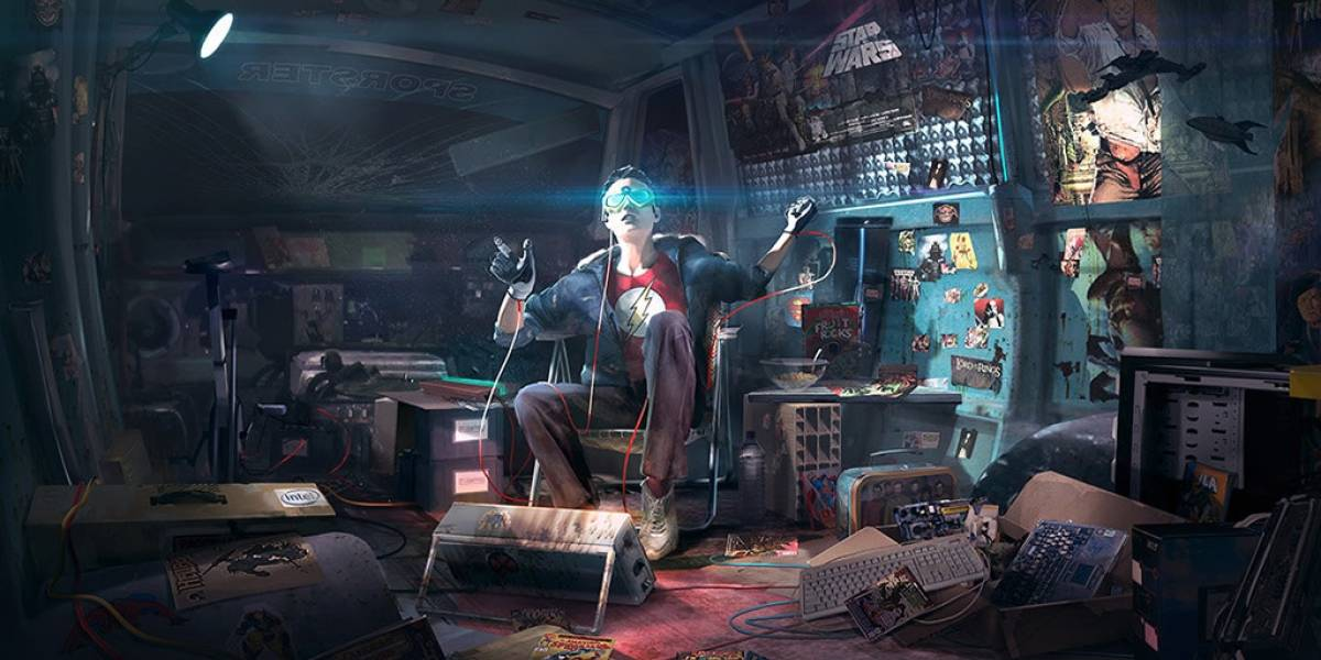 Ready Player One se estrenará hasta la primavera de 2018