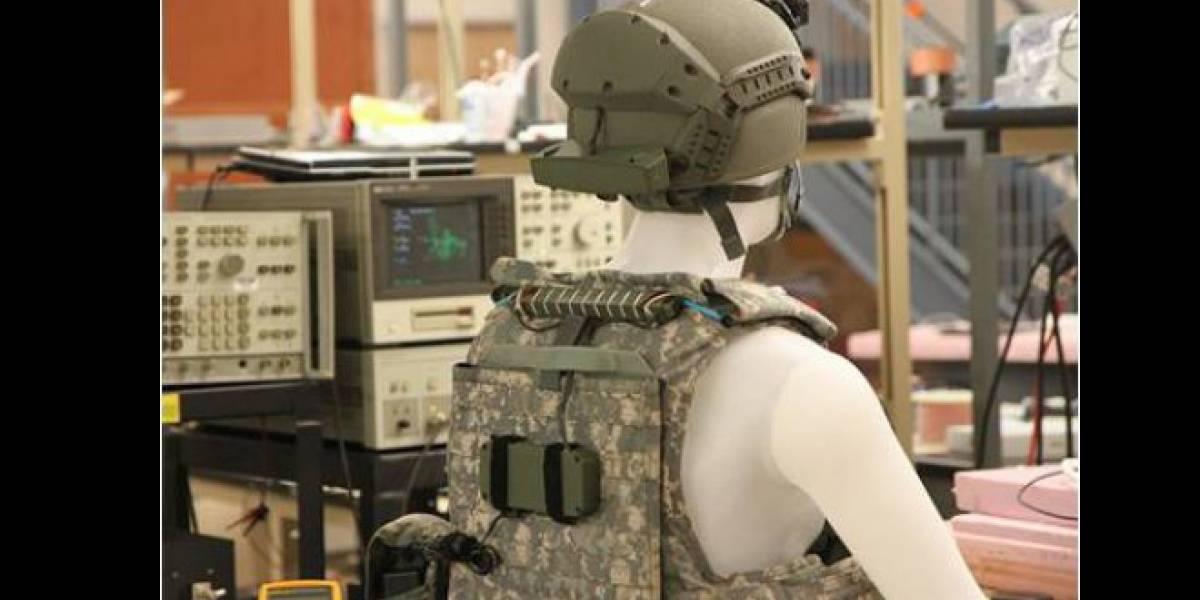 Ejército de Estados Unidos investiga la recarga inalámbrica a distancia