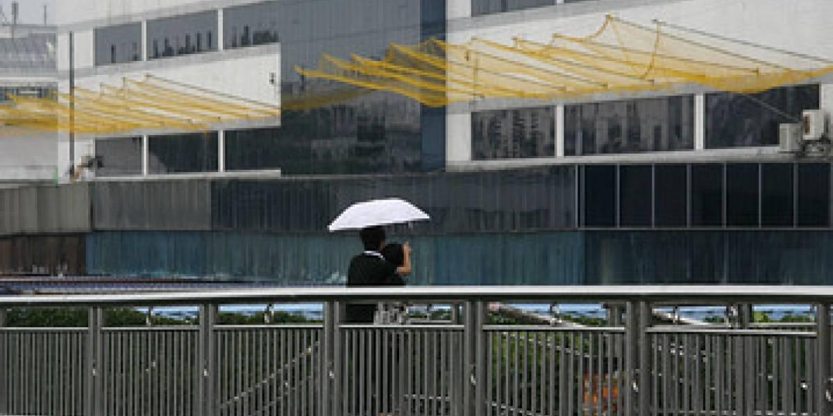 Foxconn instala redes anti-suicidio