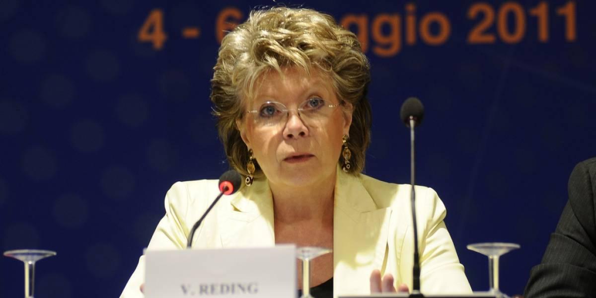 Comisión Europea exige información sobre el programa PRISM en EE.UU.