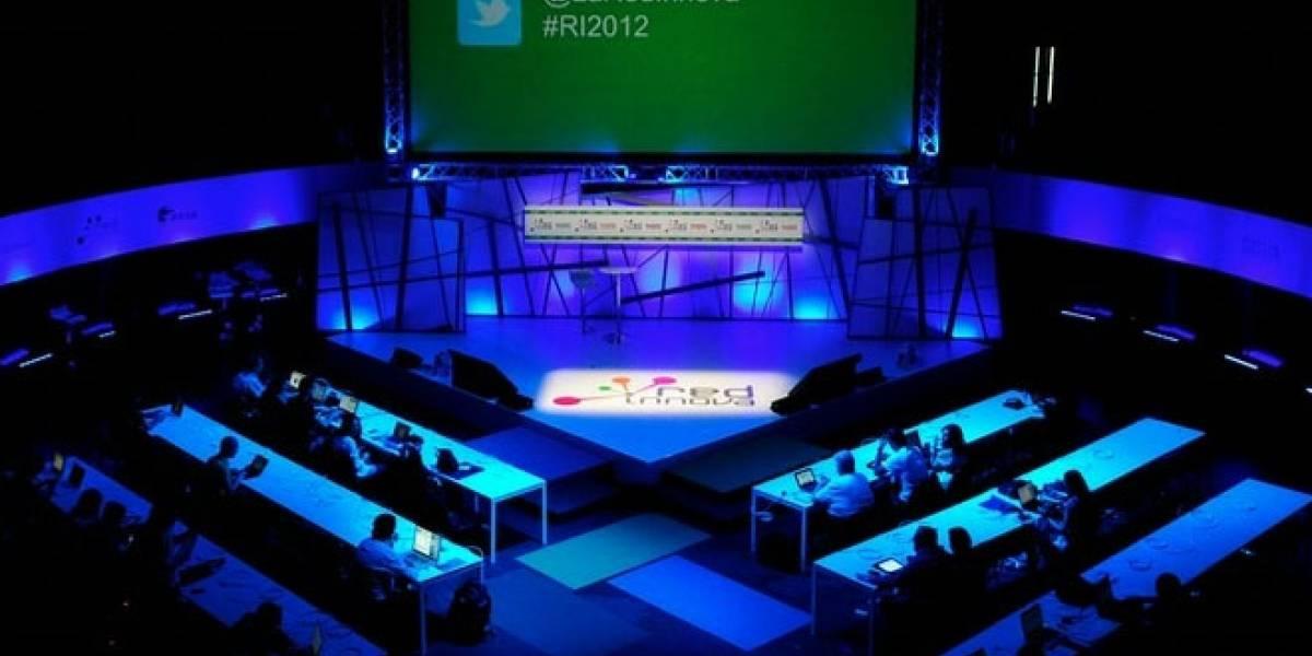 Resumen de #RI2012: Innovar y emprender para salir de la crisis