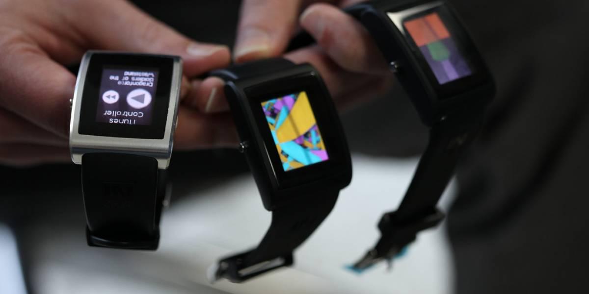 Relojes inteligentes: 4 alternativas que podemos comprar hoy