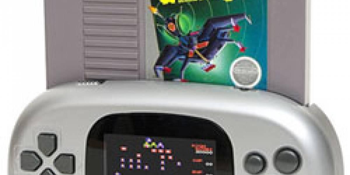Retro Mini: Un gadget para jugar con tus viejos cartuchos de NES
