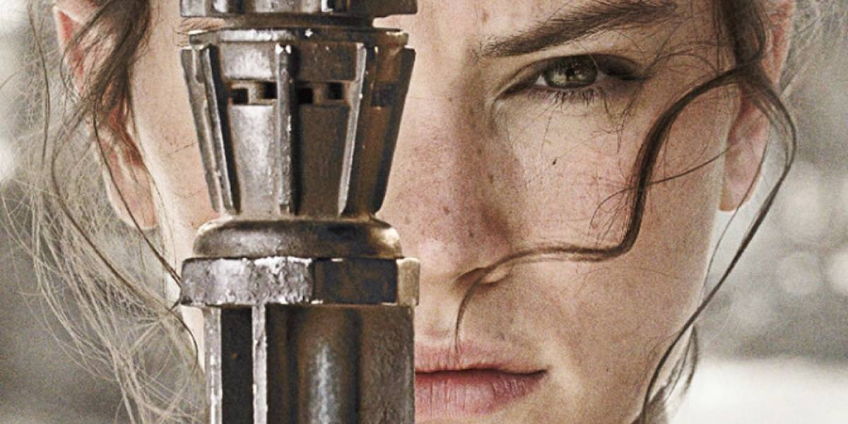 Disney estrena pósters de Star Wars: El Despertar de la Fuerza